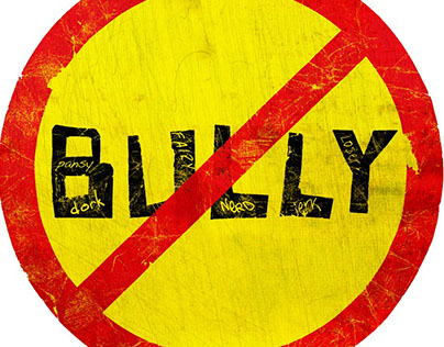 Bully Project Mural contribution