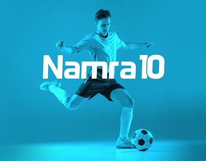 Namra10 | Branding & Web Design