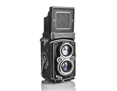Product Shoot | Rolleiflex