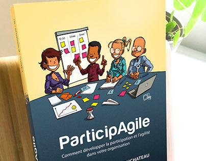 ParticipAgile - Livre