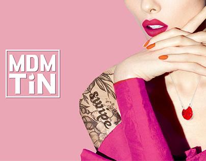 Mdm Tin | Tinder (Pitch)