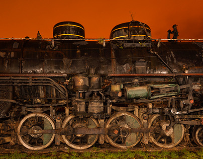 Photo Trains