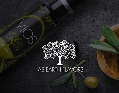 AB EARTH FLAVORS