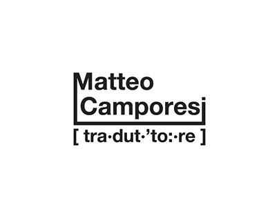 Matteo Camporesi