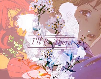 Beyond The Boundary Edit : Mirai Kuriyama Birthday