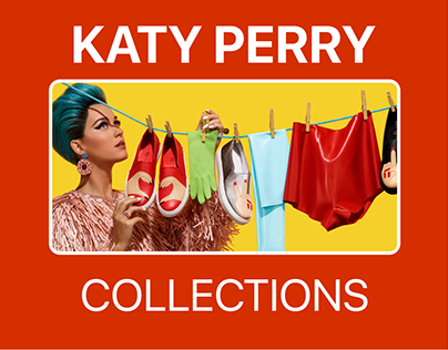 Katy Perry Online Store