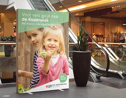Kumpany - Wereldhave winkelcommunicatie