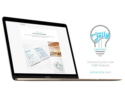 YJ&P new website launched