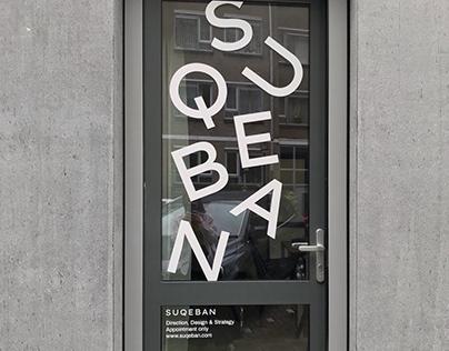 SUQEBAN Creative Agency