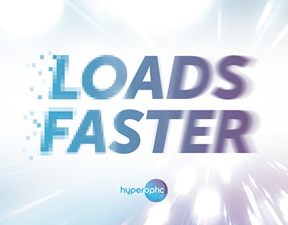 Loads Faster