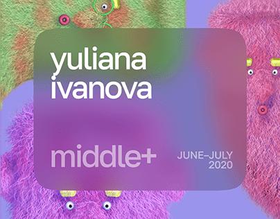 Yuliana Ivanova