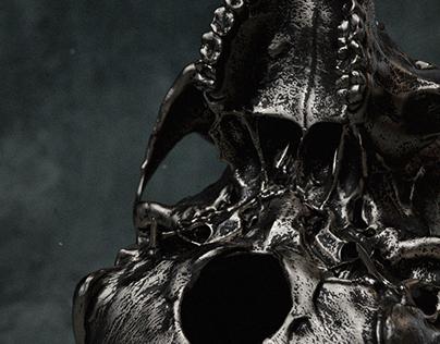 Skull Materials
