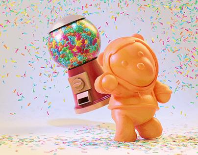 Caramelo | WEB AR