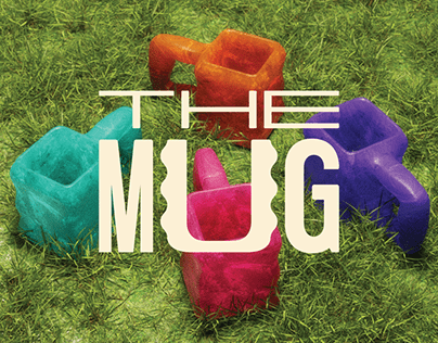 The MUG - Brand Identity
