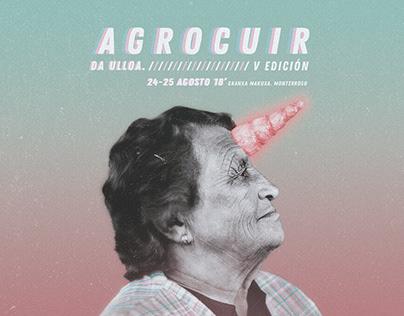 Branding Agrocuir | Queer Festival