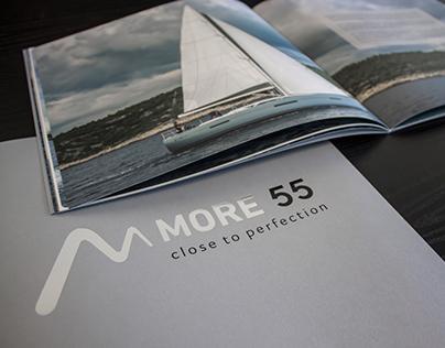 More 55 | Brochure
