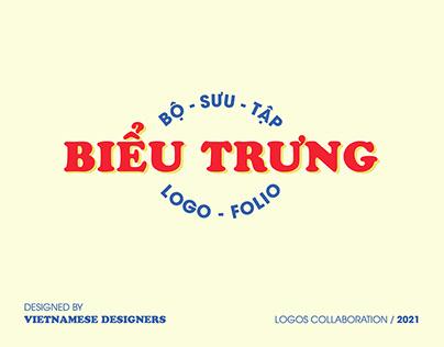 BIỂU TRƯNG 2021 (Logofolio)
