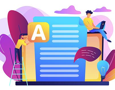 Conteúdo para Web - Agência Affinity