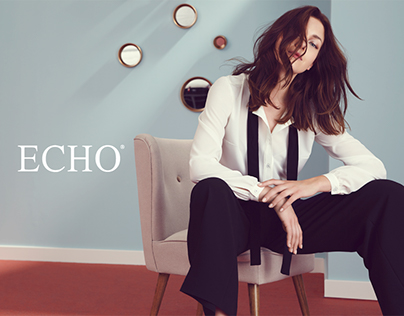 ECHO fashion  – AW 2015/16