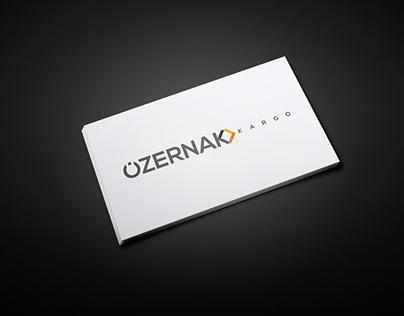 Ozernak Kargo Branding and Web Design