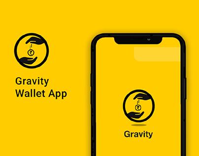 Gravity WalletApp