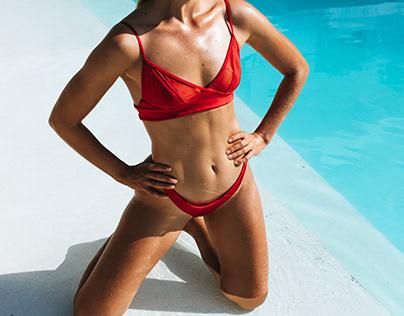 Evgeniya x Bali Model Agency