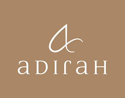 Adirah Women'S Clothing Branding Case Study