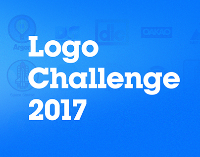 Daily Logo Challenge 2017