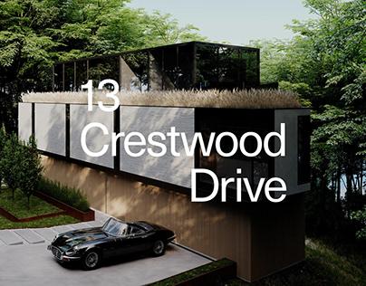 13 Crestwood Drive