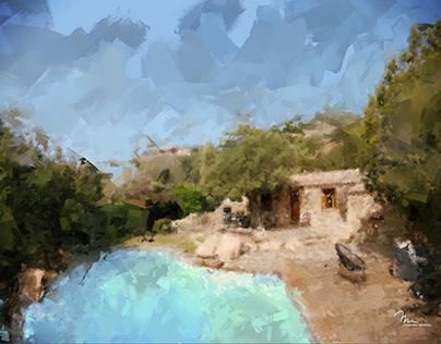 Piccovaggia - Corsica