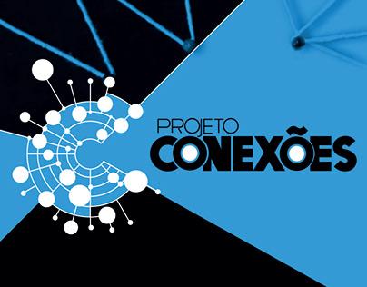 Projeto Conexões - Editorial