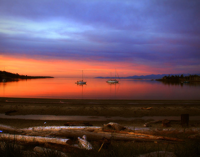 West Coast, Victoria, Vancouver Island Photographer