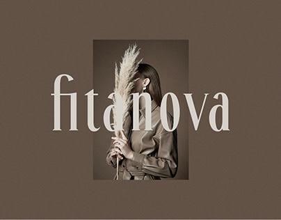 Fitanova || Classy Serif