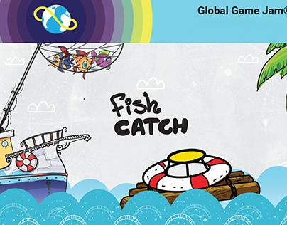 FISH CATCH - #GGJ17