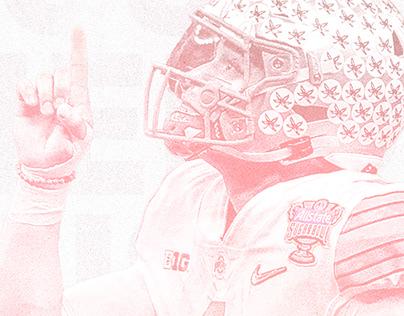 Ohio State Football 2020-21