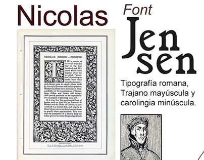 El Diseño Tipográfico - MGD