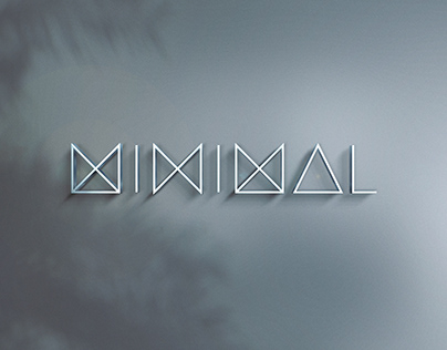 Minimal / Brand Identity