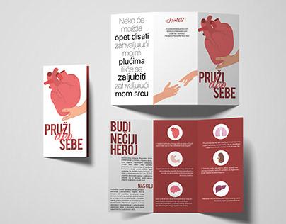 Promo Material Design