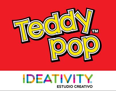 Diseño: Logotipo • Packaging • Display