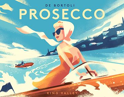 De Bortoli Prosecco