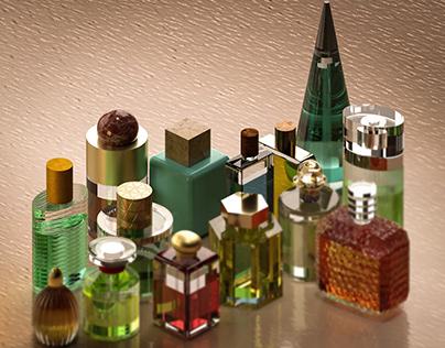 Perfume Part 2