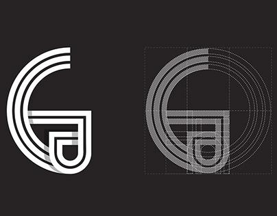 letterMark | Logo Design with Grids
