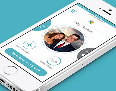 Klio Health Responsive Web App Design