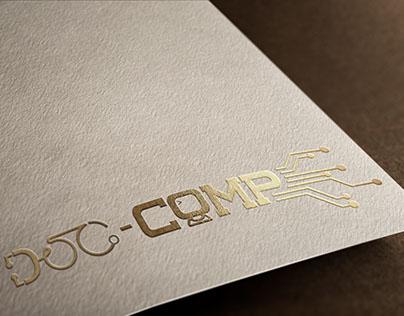 Brand Identity – DocComp
