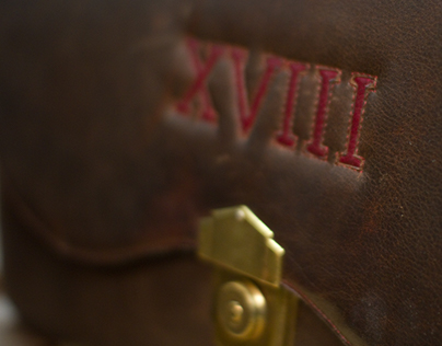 XVIII Collection (Softgoods)