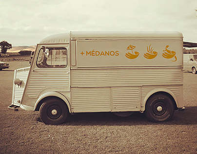 Bomke + Médanos