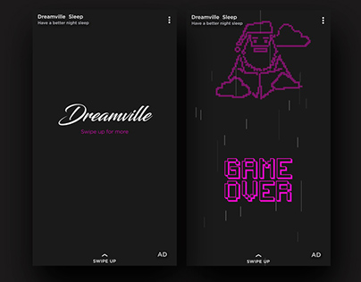 Dreamville Social AD Space
