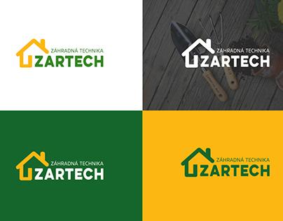 :: ZARTECH - garden tools (Concept CI)
