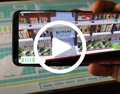 3D on Plan - Real Estate Technology   mimAR