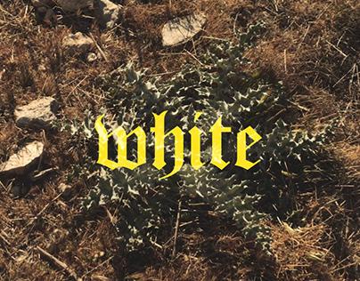 White SS19 / Creative & Art Direction